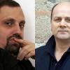 """""""O patrie, două patrii. Jurnal de călătorii"""", un proiect de Dan Lungu şi Didier Ruef privind fenomenul emigraţiei româneşti în Italia"""