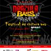 """Începe prima ediţie a Festivalului """"Dracula Bass"""", la Green Hours din Bucureşti"""
