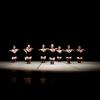 """Lucrări de referinţă semnate de George Balanchine şi Jiří Kylián, în  """"Seara de balet"""" la ONB"""