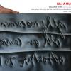 """Finisajul expoziţiei """"Gili a murit #3"""" de Gili Mocanu, la H`art Gallery"""