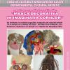 """""""Masca decorativă în … imaginaţia copiilor"""""""