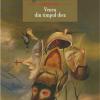 """Volumul """"Venea din timpul diez"""" de Bogdan Suceavă, tradus în engleză şi prezentat în SUA"""
