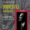 """""""Dominic Stanca – Studiu monografic"""" de Livia Ciupercă"""