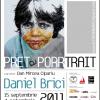 """Pret-a-Porrtrait"", o expoziţie eveniment de Daniel Brici"