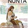 """Premiera spectacolului """"Nunta"""", în regia lui Viorel Branea, la Sibiu"""