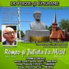 """Festival Internaţional de Poezie şi Epigrame """"Romeo şi Julieta"""", ediţia a V-a"""