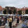 Târgul Meşteşugarilor Romi la Sibiu