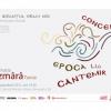 """Formaţia """"Bezmârâ"""" prezintă """"Epoca lui Cantemir"""", la Institutul Cultural Român"""