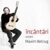 Recital de chitară Maxim Belciug la Noaptea Bibliotecilor