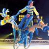 """Arta circului – patrimoniu cultural European"", primul simpozion european, la MCPN"