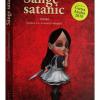 """A apărut ediţia a doua a romanului """"Sânge satanic"""" de Cristina Nemerovschi"""