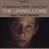 """""""The unwelcome"""", la Centrul Ceh"""