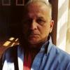 """Scriitorul şi italienistul Geo Vasile, invitat să lanseze antologiile bilingve """"George Bacovia"""" şi """"Mario Luzi"""", la Roma"""