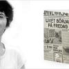 """""""Viaţa începe vineri"""" de Ioana Pârvulescu, lansat în limba suedeză la Târgul de carte de la Göteborg"""