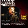 Gala de Blues Green Hours, cu Mike Godoroja & Blue Spirit