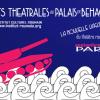 «Nopţi teatrale la palatul Béhague: noul val al teatrului românesc», la Paris