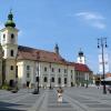 Expoziţia EEA şi Norway Grants, la Sibiu