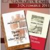 Doina Uricariu şi Marius Ghilezan lansează două cărţi despre monarhia românească