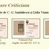 """""""Shakespeare Criticism"""", ediţie electronică în facsimil"""