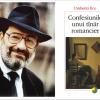 """Confesiunile unui tânăr romancier"" de Umberto Eco"