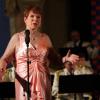 Soprana Patricia Brady-Danzig a venit în România cu muzica sa şi cu şoricelul Fabrizio