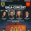 """Concert la Opera Naţională Bucureşti în cadrul """"Zilelor Culturii Spirituale Ruse în România"""""""