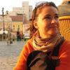 """Conferinţa """"Monumentele din România, pe Lista Patrimoniului Mondial UNESCO"""", susţinută de arhitectul Irina Neacşu"""