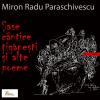 Centenar Miron Radu Paraschivescu: înregistrări radio istorice la Muzeul Literaturii