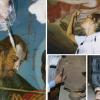 """""""Restaurarea. Metodele şi instrumentele unei """"excelenţe"""" italiene între artă, ştiinţă şi tehnologie"""""""