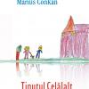 """""""Ţinutul celălalt"""" de Ruxandra Cesereanu şi Marius Conkan"""