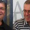 Dan C. Mihăilescu şi Alex Ştefănescu, invitaţii emisiunii « Literatura de azi »