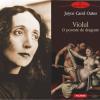 """""""Violul. O poveste de dragoste"""" de Joyce Carol Oates"""