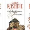 Serie de autor Salman Rushdie, ediţie paperback, la Polirom