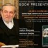 Scriitorii Andrei Oişteanu şi Doina Uricariu, invitaţi la Târgul Internaţional de Carte de la Frankfurt