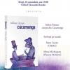 """Lansare cu jam-session a volumului """"Cucamonga"""" de Iulian Tănase"""