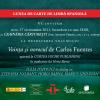 """""""Lunea de carte spaniolă"""": """"Voinţa şi norocul"""" de Carlos Fuentes"""