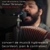 Mario Bihari, în concert la Bucureşti