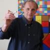 Scriitorul şi artistul plastic Constantin Severin expune la Viena