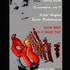 """""""Concert în Întuneric"""" cu Irinel Anghel & Sorin Romanescu"""