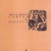"""""""Cartea de muzică"""" de Mircea Tiberian"""