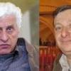 """Jurnalistul Tudor Octavian şi scriitorul Horia Gârbea, la Gala """"Oscar pentru inteligenţă"""""""