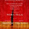 Nora Iuga se întâlneşte cu cititorii braşoveni