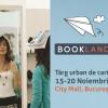 Caravana BookLand, în City Mall Bucureşti