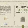 """""""Dicţionarul de verbe sanscrit-român"""" de Amita Bhose"""