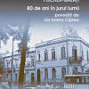 """""""80 de ani în jurul lumii povestiţi de Lia Ioana Ciplea"""" de Stephen Fischer-Galaţi"""