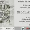 Dublu eveniment cu Nicolae Săftoiu