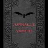 """Contele Dracula debutează cu volumul """"Jurnalul unui vampir"""""""