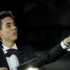 Concert Matei Bucur Mihăescu şi orchestra CaMMerata, la ONB