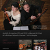 Natalia Pancec, Maxim Belciug şi Marina Constantinescu participă la  Hibernalul de Chitară