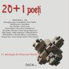 """Antologie a Banatului montan: """"20+1 poeţi"""" de Octavian Doclin"""